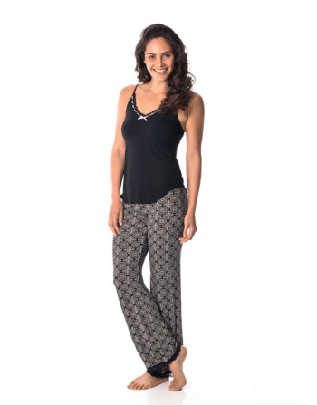 Dream Catcher Pant and Cami
