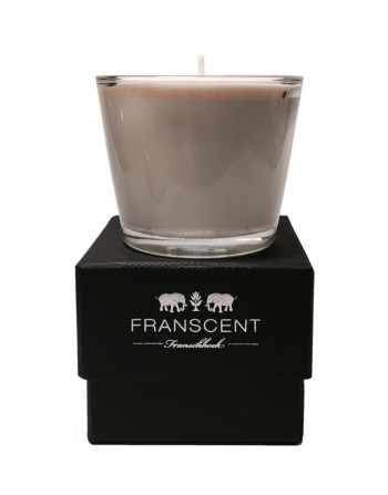 Franscent Scented Candle