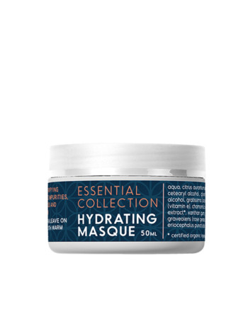 Naturals Beauty Essential Collection Hydrating Masque