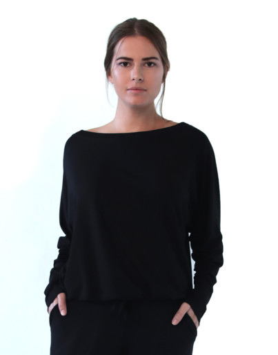 slouch top